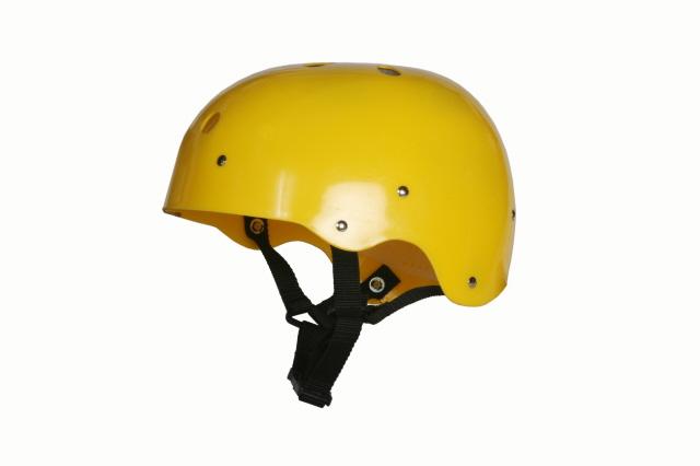 Hyside Kids Helmet - Yellow