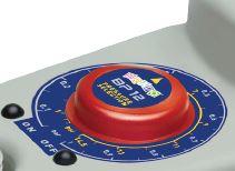 BP12 Pressure Dial