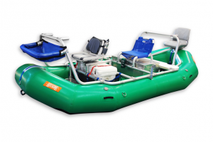 Down-River-Equipment-4-Bay-Eagle-Fishing-Frame-Side-View