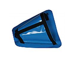 Footcone Blue