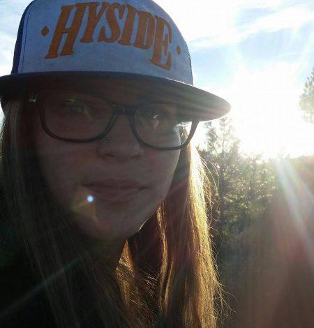 HYSIDE Hat