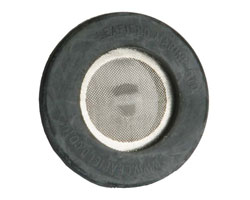 Leafield Model A6 Pressure Relief Valve Filter Screen