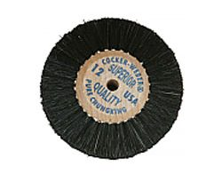 Wheel Brush Clean Up Black