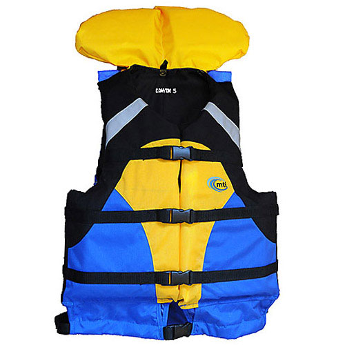 MTI Canyon V, Type 5 Commercial Whitewater Vest/PFD/Life Jacket